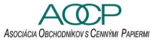 logo Asociácie Obchodníkov s Cennými Papiermi