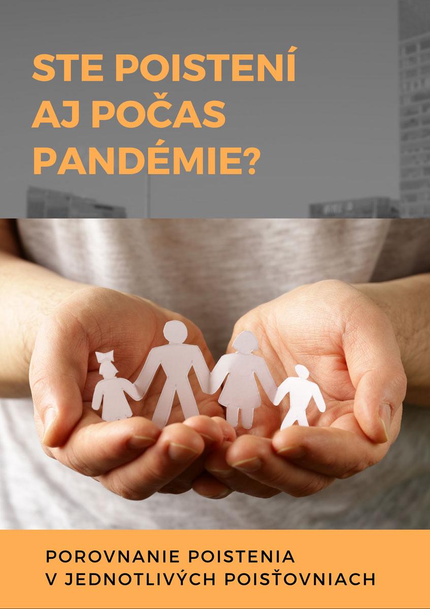Ste chránení aj počas pandémie